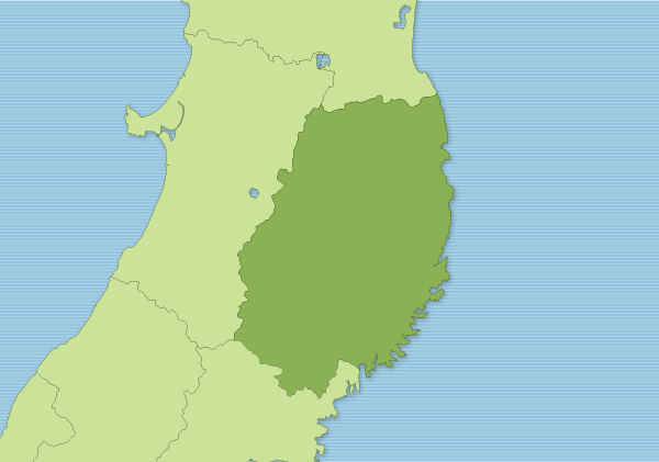 Map_iwate